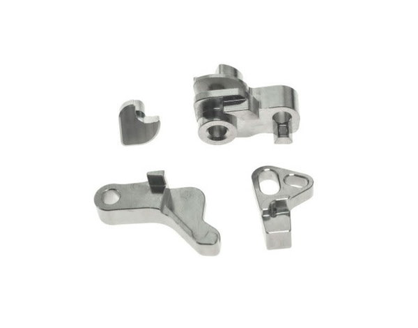 CowCow CowCow Stainless Steel Hammer Set for AAP-01
