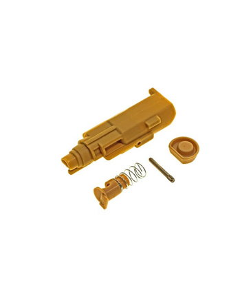 CowCow CowCow Enhanced Plastic Nozzle Set for AAP-01