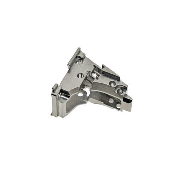 CowCow CowCow Stainless Steel Hammer Housing for Elite Force (VFC) Glocks