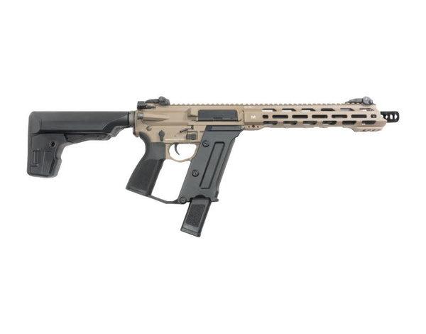 KWA KWA RM4 Ronin TK.45 AEG 3+ (recoil; non-cutoff) FDE