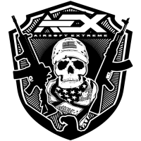 AEX | The Oldest Airsoft Retail Chain in the United States