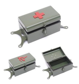 Ural Ural First Aid Box