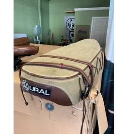 Ural Northwest Ural Tan seat cover
