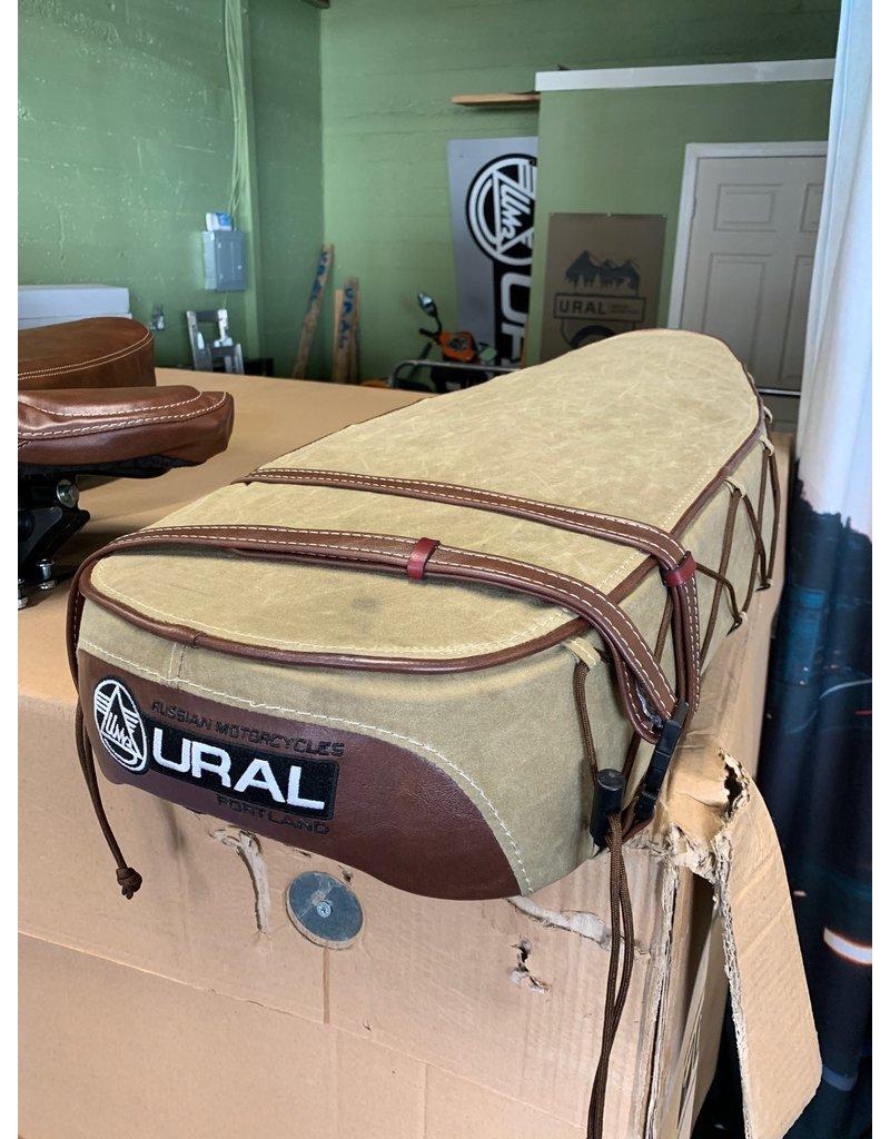Ural Northwest Ural Tan seat cover