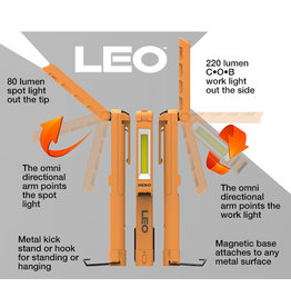 LEO LEO WORK LIGHT