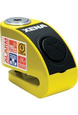 XENA Disc Lock + Alarm