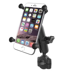 RAM Mounts RAM Mount Phone Holder - Complete Set for LARGE phones