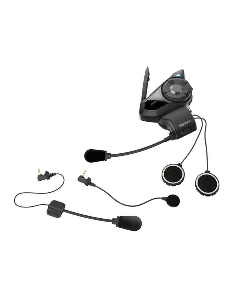 Sena SENA 30K Bluetooth Communication System w/ Mesh - Dual Units