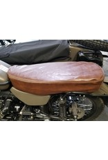 Ural Ural Bench Seat Cover - Whiskey