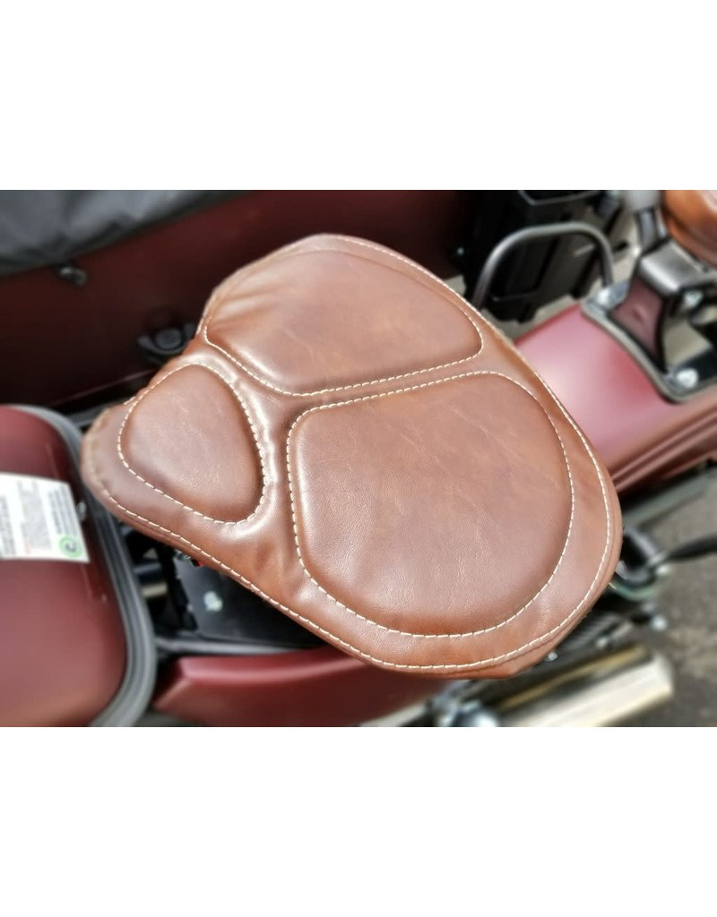 Ural Ural Tractor Seat Cover in Whiskey / Padded