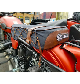 Ural Northwest Ural Black seat cover