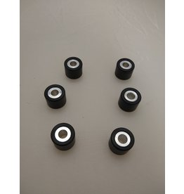 Piaggio Roller Weights - Vespa ET2/Early LX 50