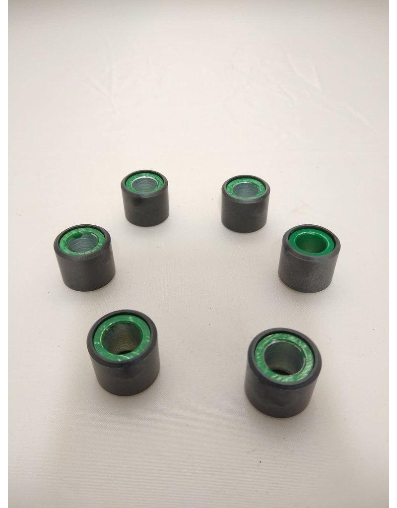 Piaggio Roller Weights - Vespa Primavera/Sprint/946/Fly150