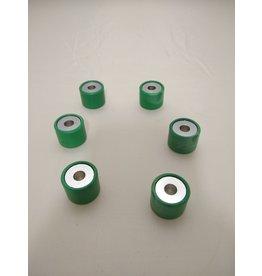 Piaggio Roller Weights - Vespa GTS 250/ Piaggio MP3 250