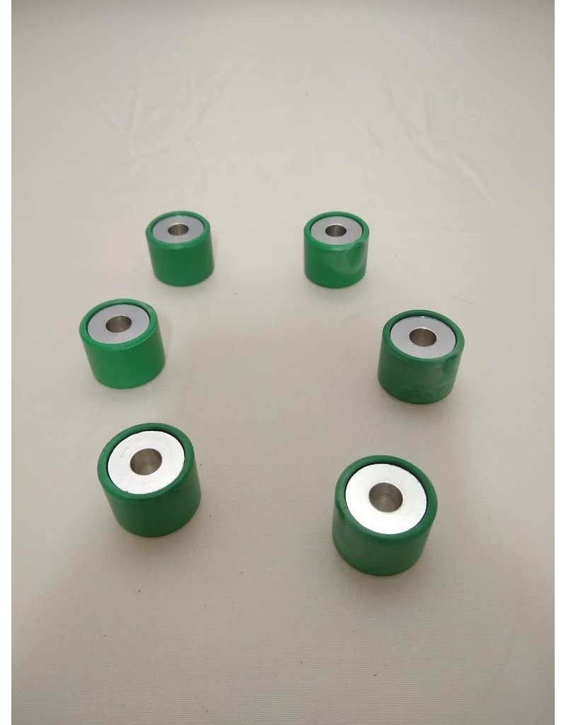 Piaggio Roller Weights - Vespa GTS 250/Piaggio MP3 250