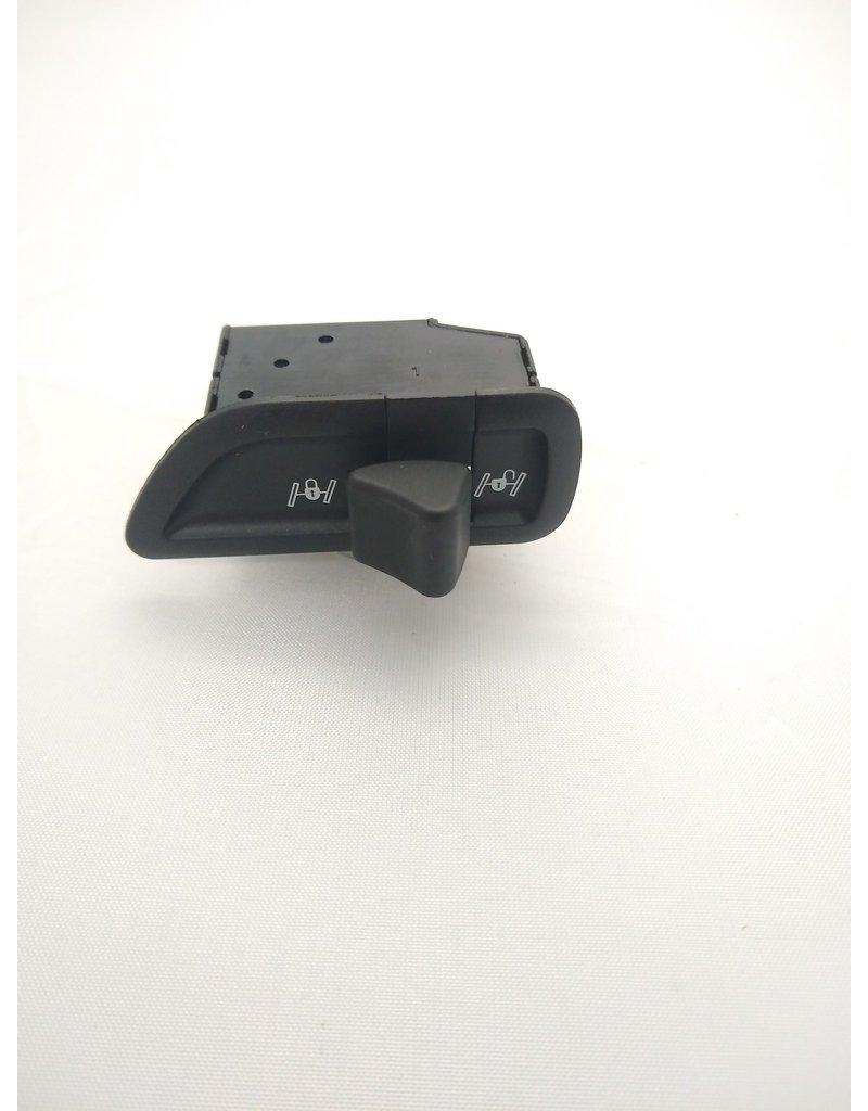 Piaggio MP3 Tilt Lock Switch - Wide