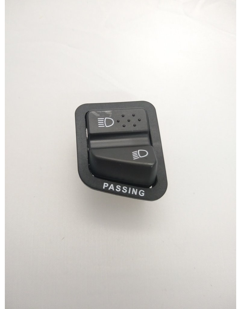Piaggio Headlight Switch Piaggio BV/Fly/Liberty/MP3/Typhoon/X9