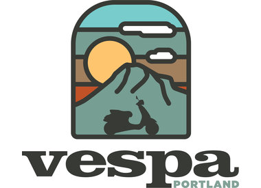 Vespa Portland