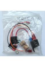 Vespa Horn wiring kit for Seger 136db horn