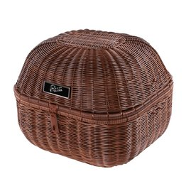Prima Prima Wicker Basket Top Case