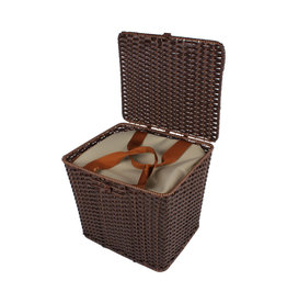 Prima Prima Wicker Basket with Liner