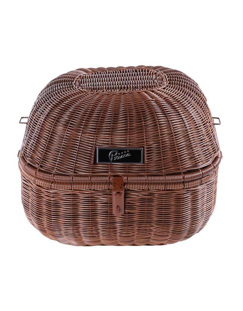 Prima Prima Wicker Basket Top Case