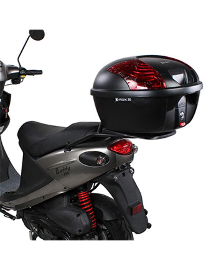 Genuine Genuine Scooter KMAX Top Case