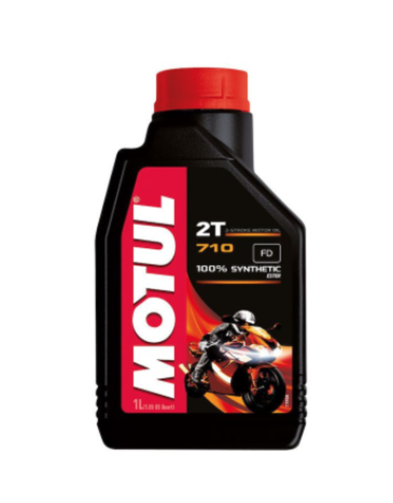 Motul Motul 710 2-stroke oil synthetic