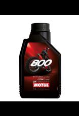 Motul Motul 800 off road 2-stroke oil synthetic