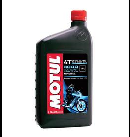 Motul Motul 3000 20W50 4T oil mineral