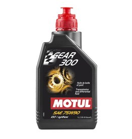 Motul Motul 75W-90 Gear 300 Oil Synthetic