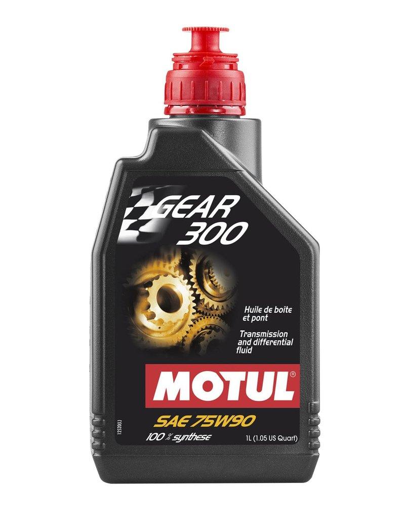 Motul Motul 75W-90 Gear 300 Oil Synthetic