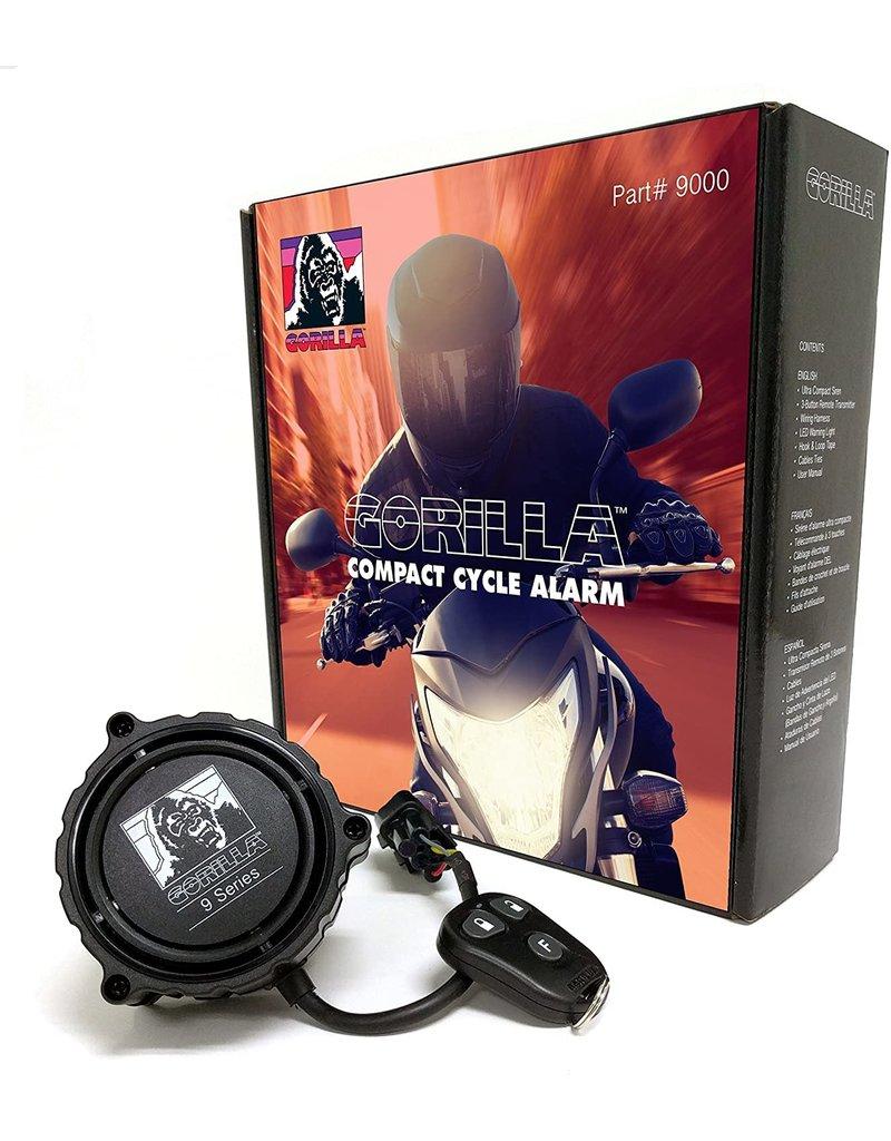 Gorilla Gorilla 9000 Cycle Alarm