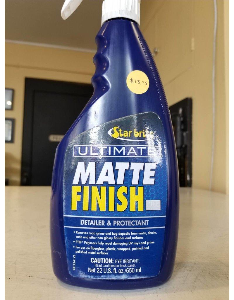 Star Brite Ultimate Matte Finish Cleaner