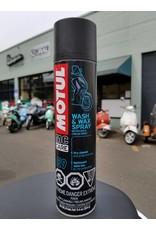 Motul MOTUL Wash and Wax