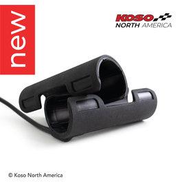 Genuine Koso X-Claw Heated Grip USB for Genuine Buddy