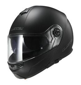 LS2 Helmet - LS2 Strobe Modular