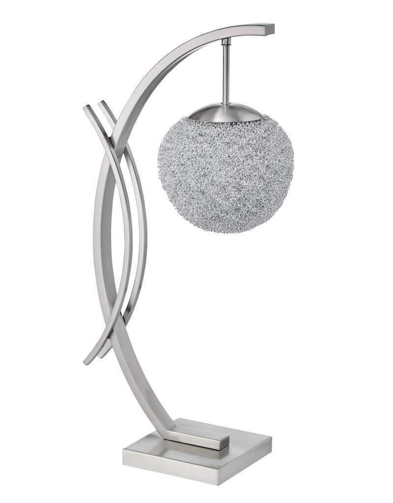 Hanging Glitter Table Lamp Hanging Glitter Table Lamp