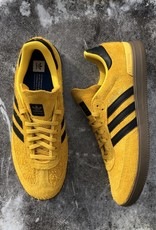 adidas Samba ADV golden yellow/black/gum