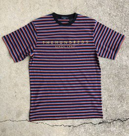 The Hundreds RENNER tee black
