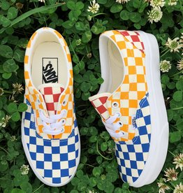 Vans era multi-checkered