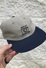The Quiet Life Camera Club Polo Hat
