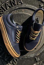 Vans Old Skool (Gumsole) Sky Captain/Bootlace