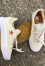 adidas Sabalo Cream White/ Powder Red