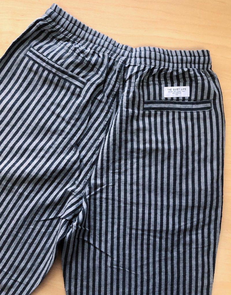 The Quiet Life Black Indio Beach Pants