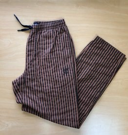 The Quiet Life Brown Indio Beach Pants
