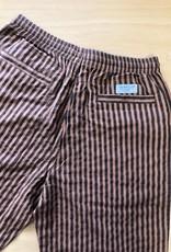 The Quiet Life Brown Indio Beach Pants