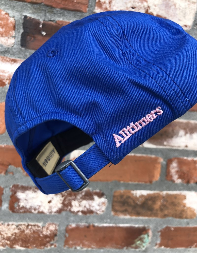 Alltimers A Hat Royal Blue