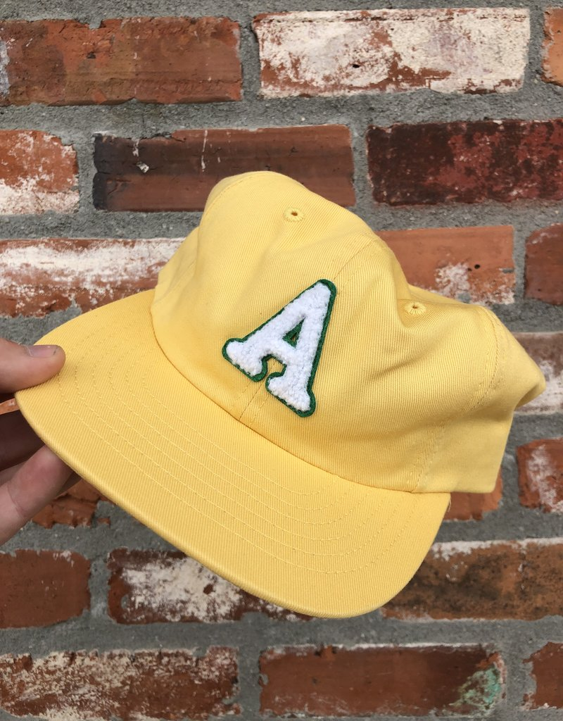 Alltimers A Hat Yellow