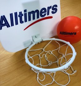 Alltimers Basketball Hoop